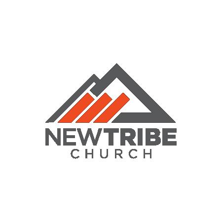 New Tribe Church - Church Brand Guide Michael Persaud Logo design