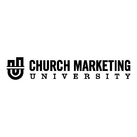 Church Marketing University Ryan Wakefield - Church Brand Guide Michael Persaud Logo design