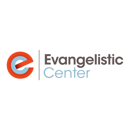 Evangelistic Center Bishop Jack Vaughn - Church Brand Guide Michael Persaud Logo design